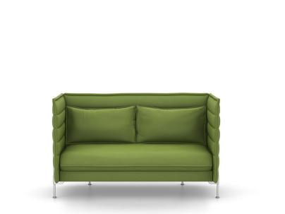 Vitra Alcove Sofa Two Seater H94 X