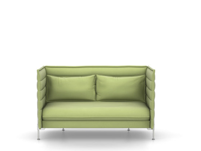 Vitra Alcove Sofa Two Seater H94 X
