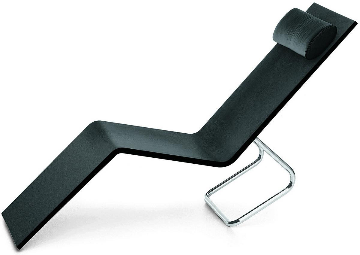 Vitra MVS Chaise by Maarten Van Severen, 2000 - Designer furniture by ...