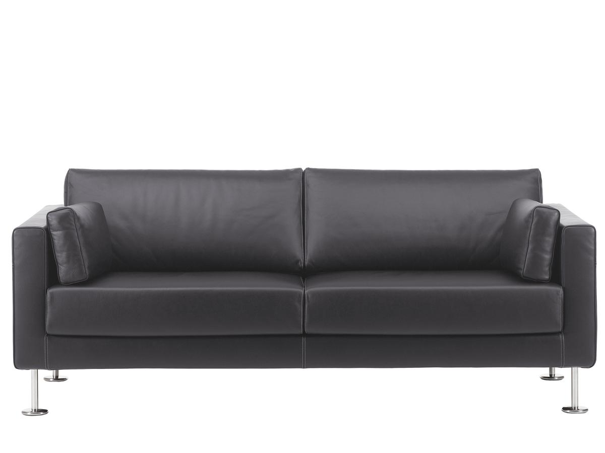 vitra park sofa by jasper morrison 2004 designer furniture by. Black Bedroom Furniture Sets. Home Design Ideas
