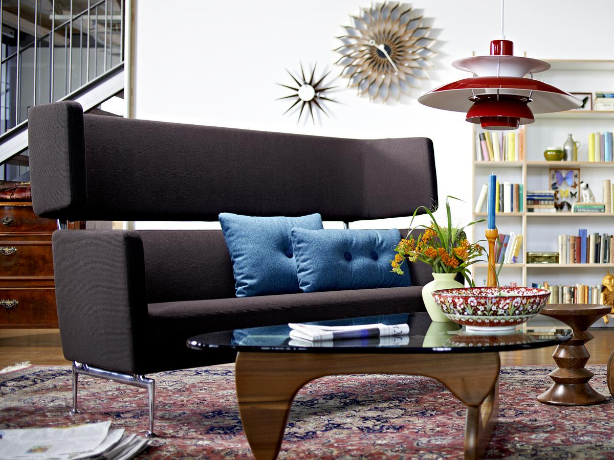 Vitra Coffee Table By Isamu Noguchi 1944 Designer Furniture Smowcom