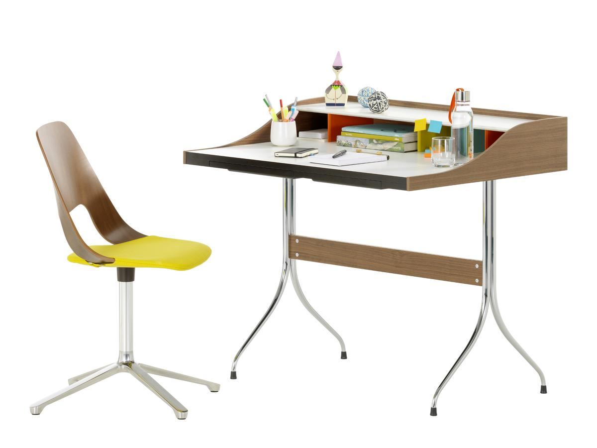 Vitra Home Desk By George Nelson 1958 Designer Furniture By Smow Com
