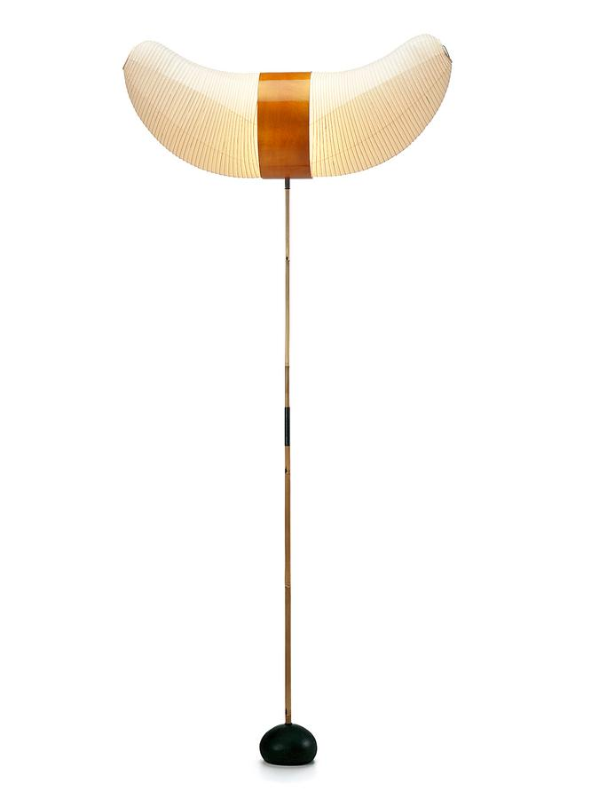product width noguchi isamu fit aspect of decaso height floor lamp image akari superior