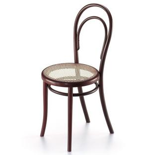 Vitra Stuhl No 14 Miniature By Michael Thonet 1859 60 Designer Furniture