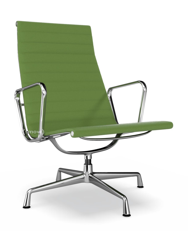 Vitra Aluminium Group EA 116 By Charles Ray Eames 1958 Designer Furn