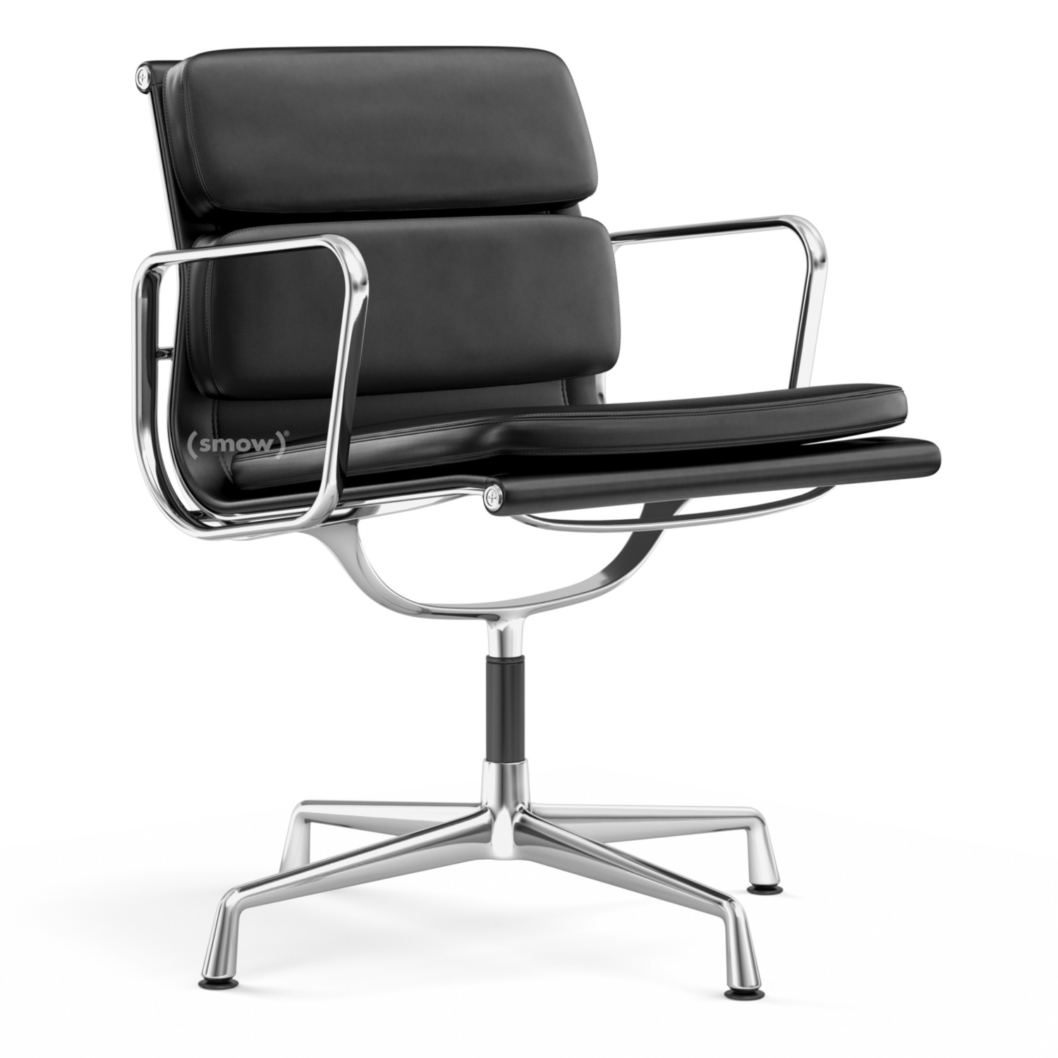 malcolm office chair. Soft Pad Group EA 207 / 208 - Swivelling|Chrome-plated Malcolm Office Chair L