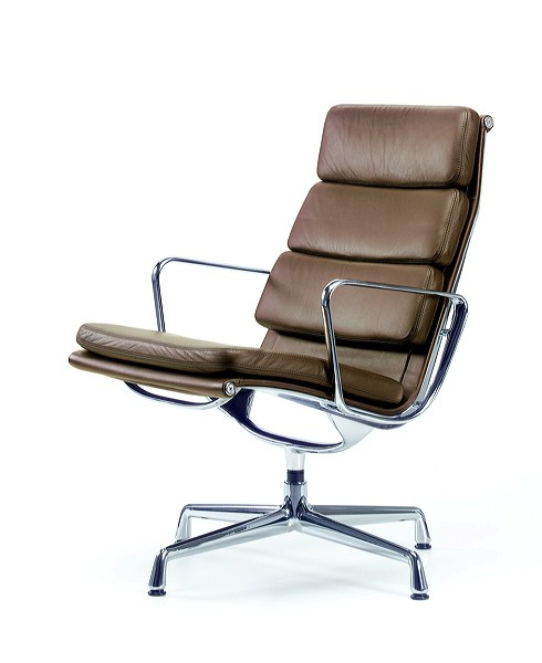 vitra aluminium group ea 215 216 by charles ray eames. Black Bedroom Furniture Sets. Home Design Ideas