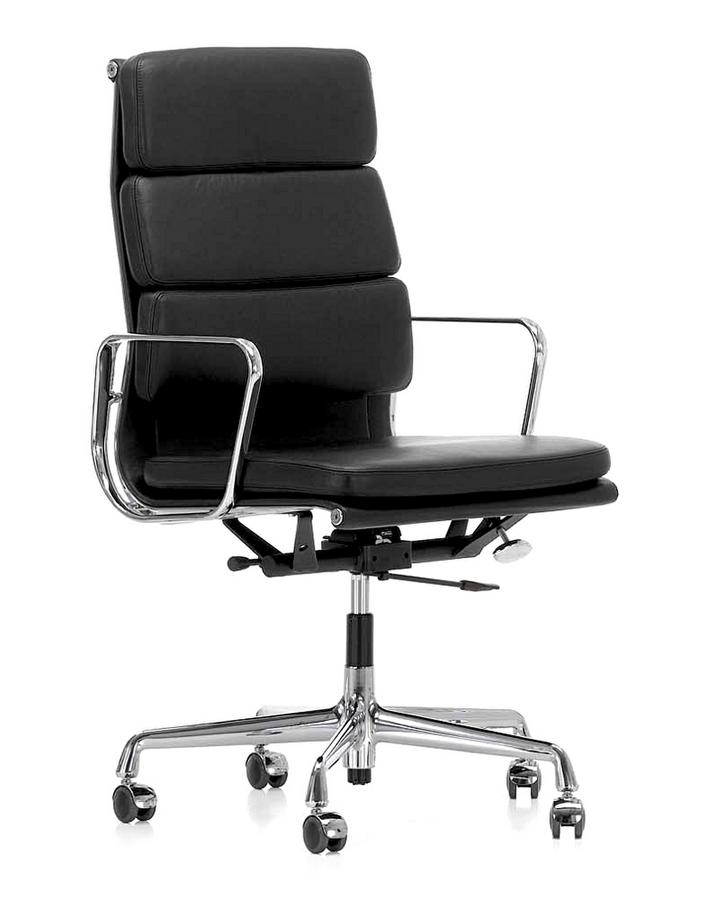 Vitra aluminium group ea 219 by charles ray eames 1969 for Eames alu chair nachbau