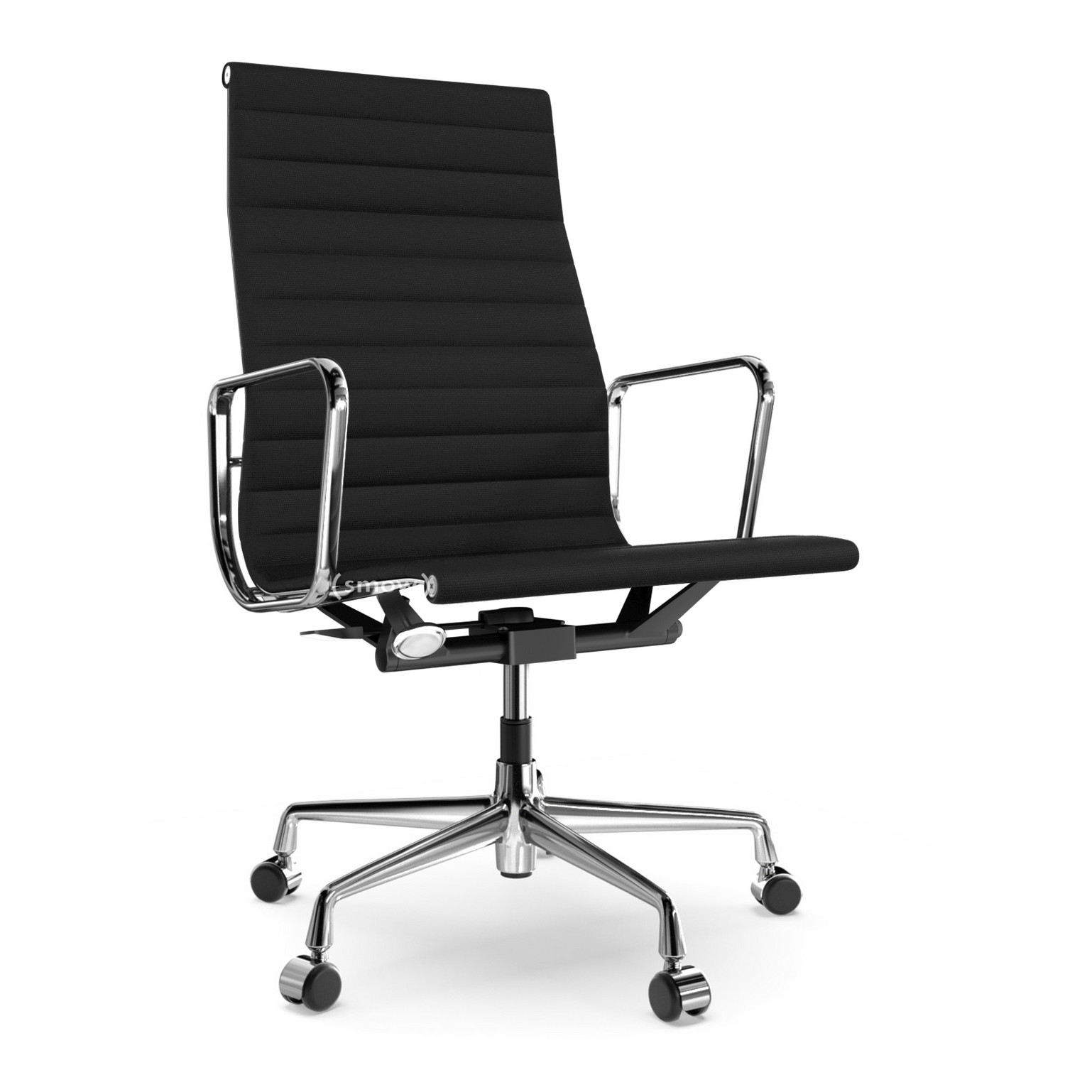 Vitra aluminium group ea 119 by charles ray eames 1958 for Eames alu chair nachbau