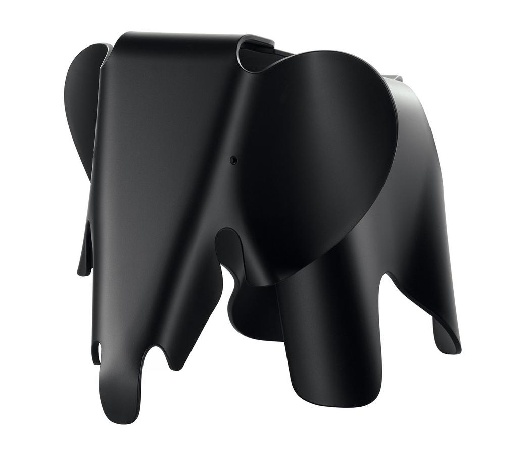 vitra eames elephant by charles ray eames 1945. Black Bedroom Furniture Sets. Home Design Ideas
