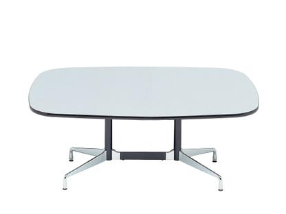 Eames Segmented Table Small Oval