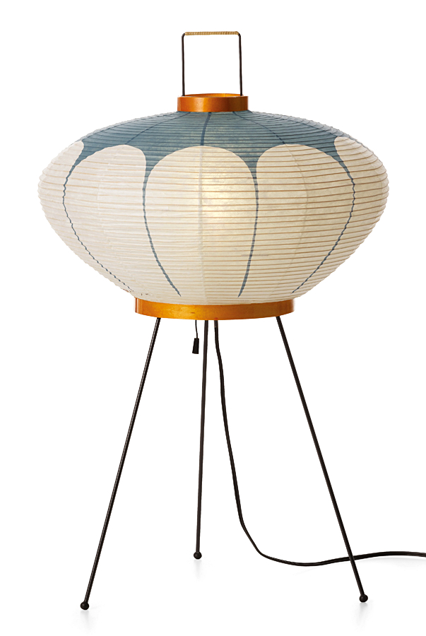 Vitra Akari 9ad By Isamu Noguchi Designer Furniture By Smow Com