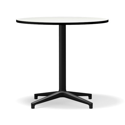 Bistro Table Outdoor Round (Ø 796)|solid Core, White