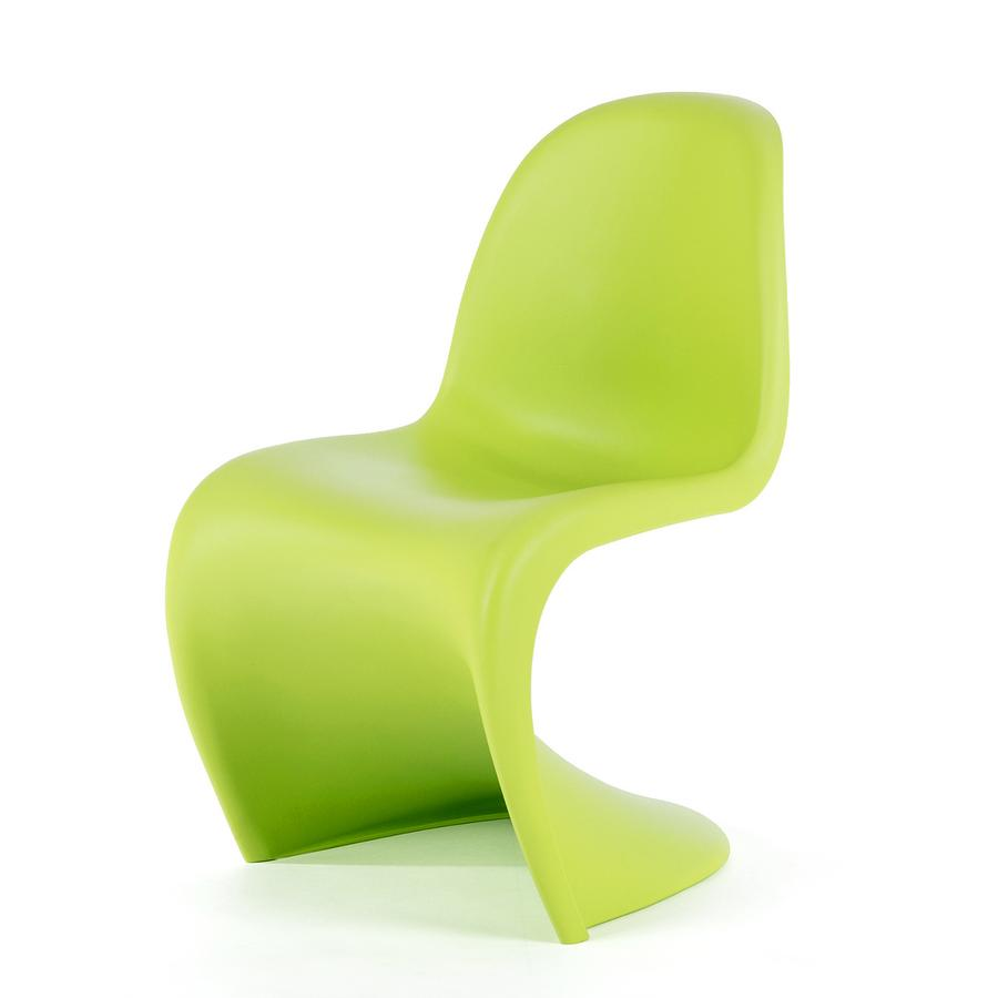 Chairs Vitra Panton Chair Classic by Verner Panton 20 available in various colours.