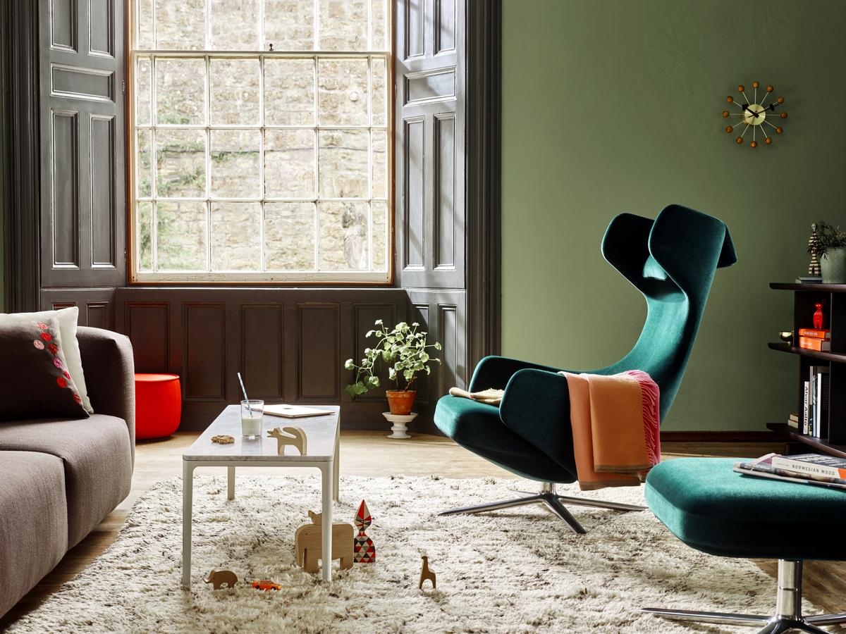 vitra grand repos by antonio citterio 2011 designer. Black Bedroom Furniture Sets. Home Design Ideas