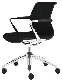 Unix Chair with Five Star Base
