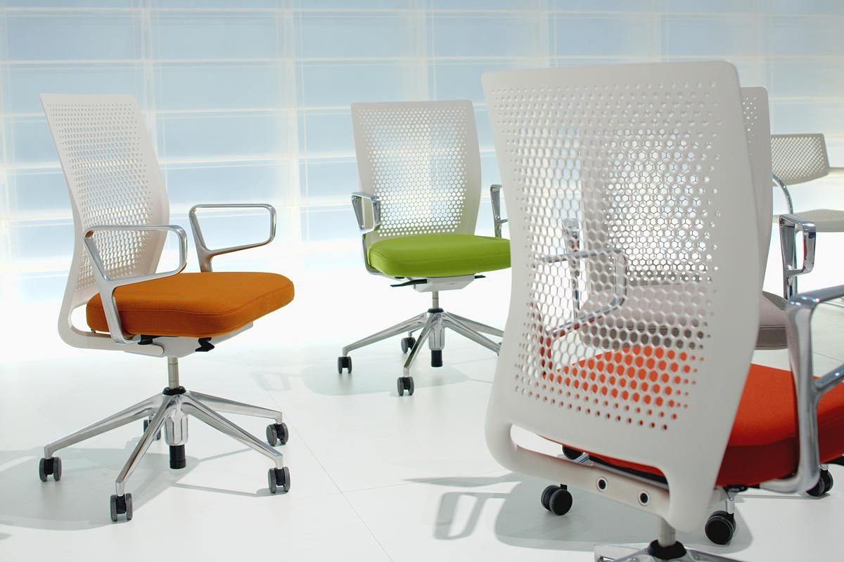 vitra id air by antonio citterio 2012 designer furniture by smow