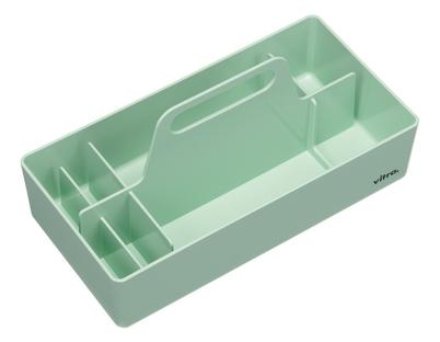 Toolbox Mint green