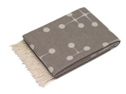 Eames Wool Blanket - Dot Pattern