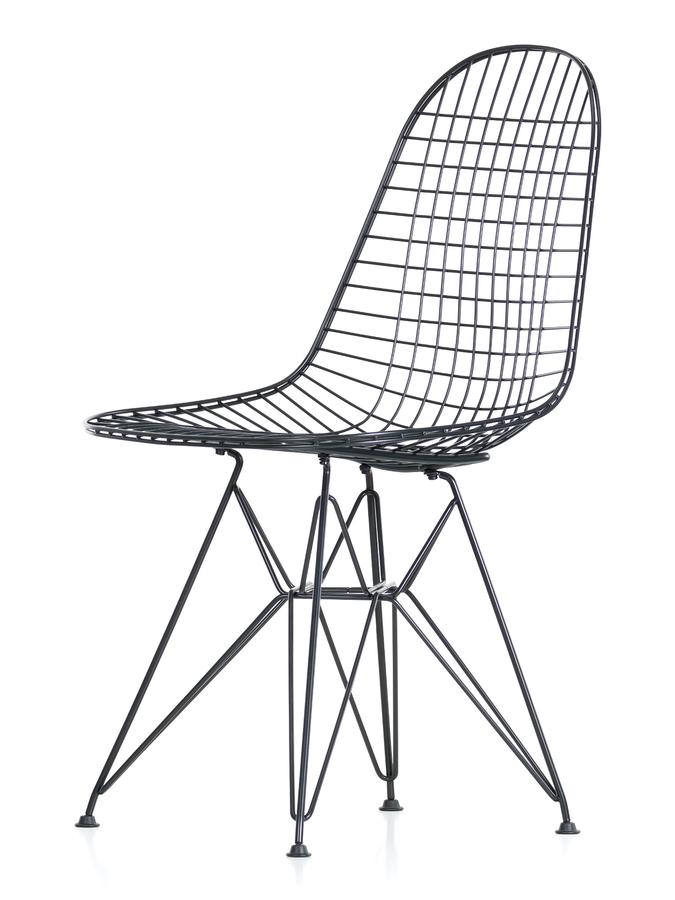 DKR Wire Chair Outdoor by Charles & Ray Eames, 1951 - Designer ...