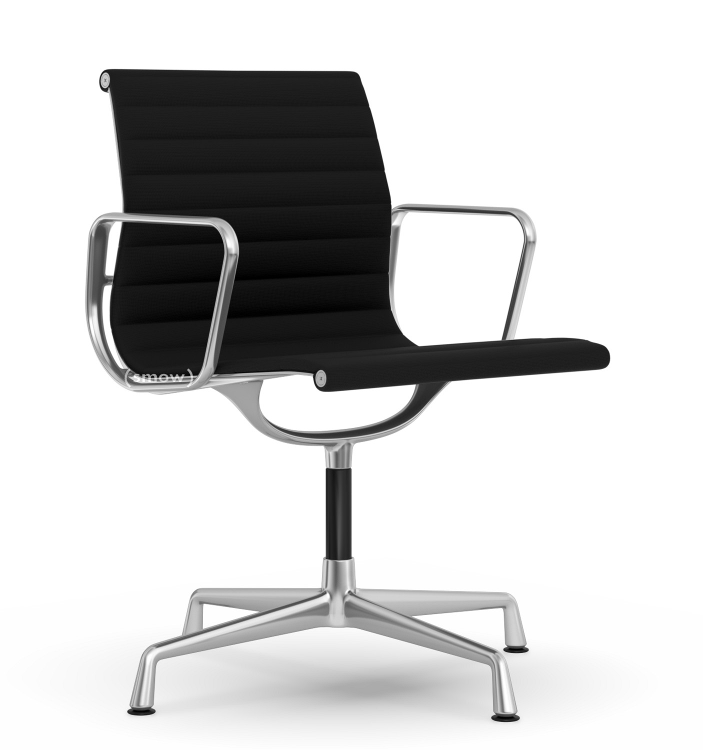 Vitra ea 103 ea 104 by charles ray eames 1958 for Bauhaus eames chair