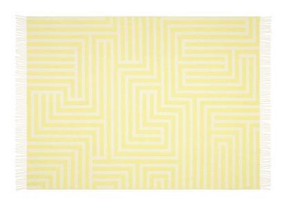 Girard Wool Blanket