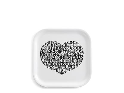 Girard Classic Trays S|International Love Heart