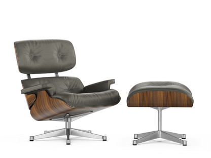 Lounge Chair & Ottoman - Beauty Versions