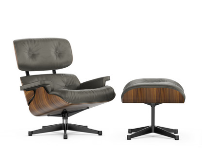Lounge Chair & Ottoman - Beauty Versions