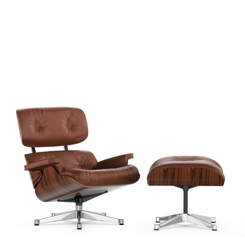 Lounge Chair Ottoman Beauty Versions