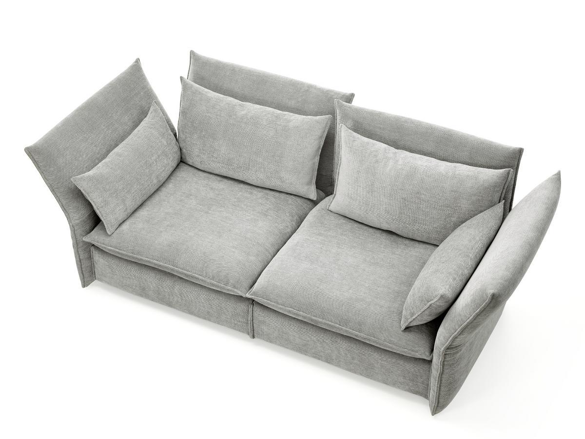 abe6d099429c4b Vitra Mariposa Sofa by Edward Barber   Jay Osgerby