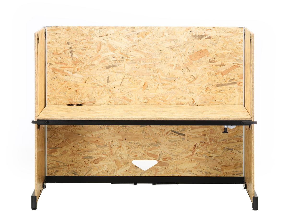 Idées d aménagement mobilier déco en osb