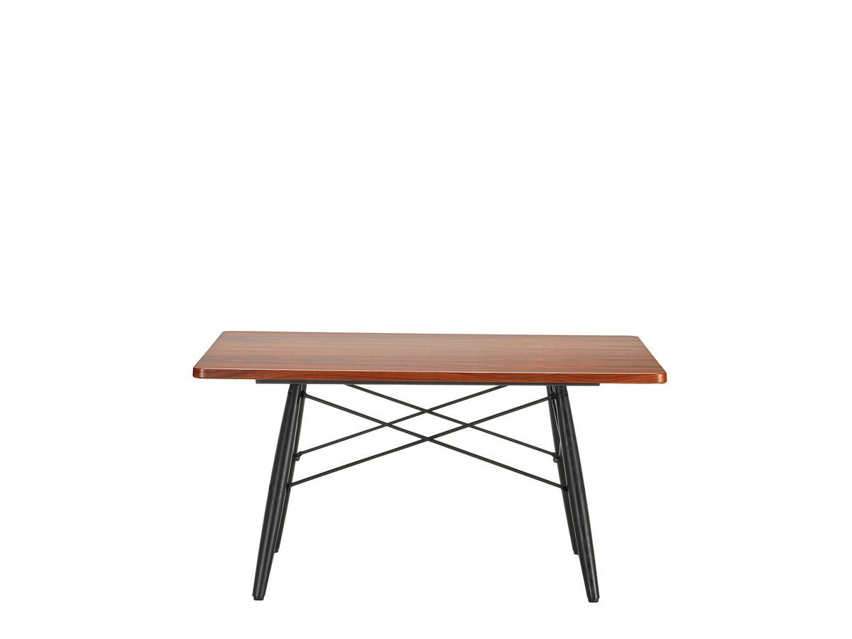 Eames Coffee Table L 76 X W Cm Santos Palisander