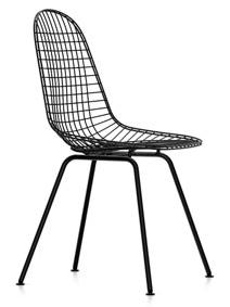 DKX Wire Chair