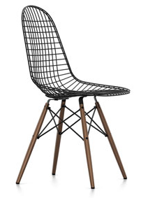 DKW Wire Chair
