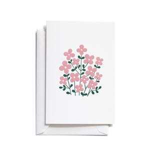 Customisable Greeting Card