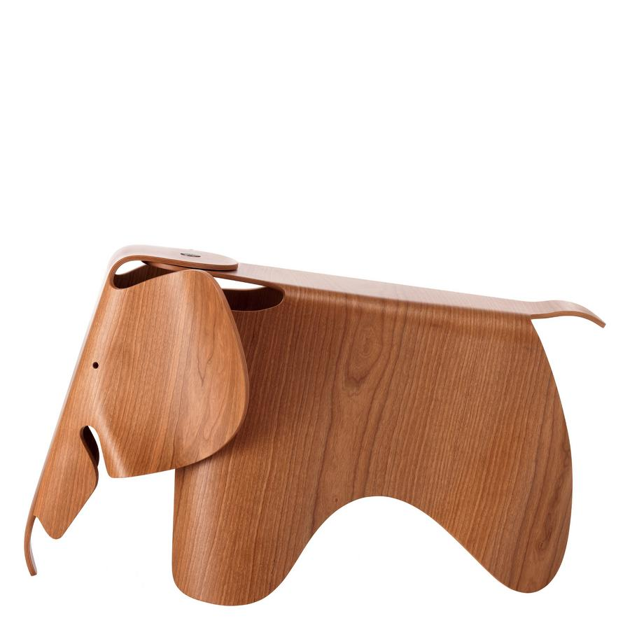 vitra eames elephant plywood by charles ray eames 1945 designer furniture by. Black Bedroom Furniture Sets. Home Design Ideas
