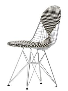 DKR Wire Chair Checker