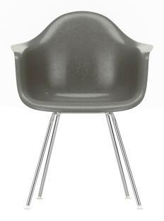 Eames Fiberglass Armchair DAX