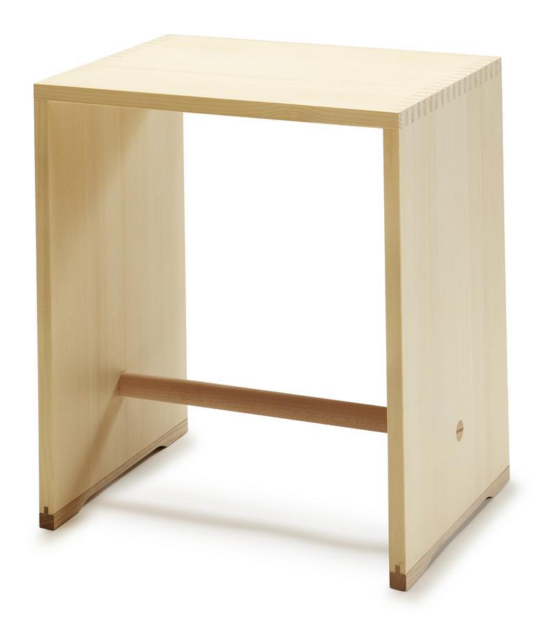 wb form ulmer hocker by max bill 1954 designer. Black Bedroom Furniture Sets. Home Design Ideas