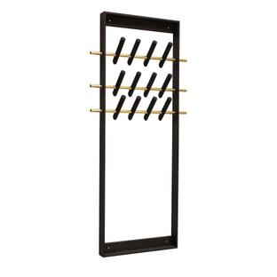 Coat Frame Black