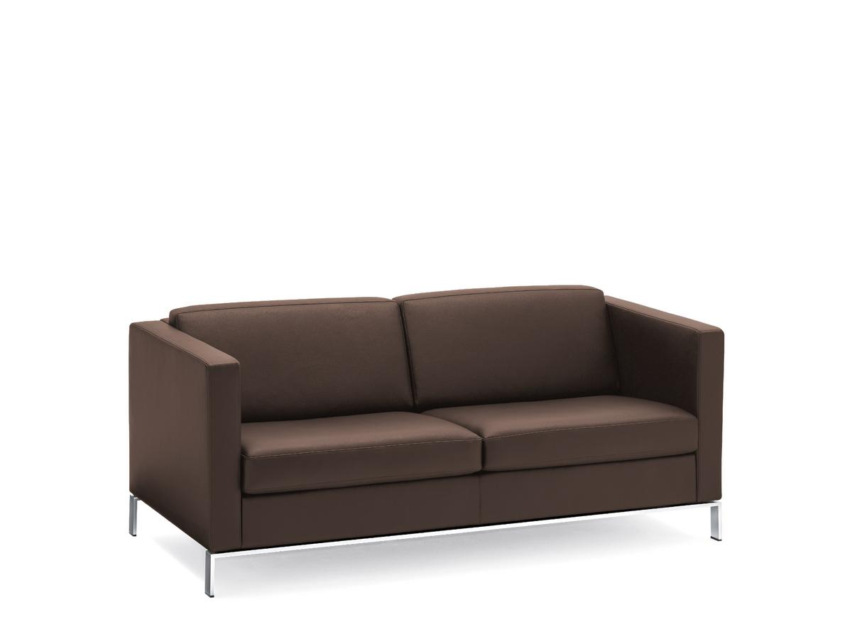 Walter Knoll Foster Sofa 500 By Norman