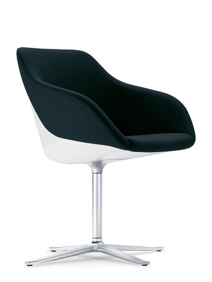 walter knoll turtle by pearsonlloyd 2004 designer furniture by. Black Bedroom Furniture Sets. Home Design Ideas