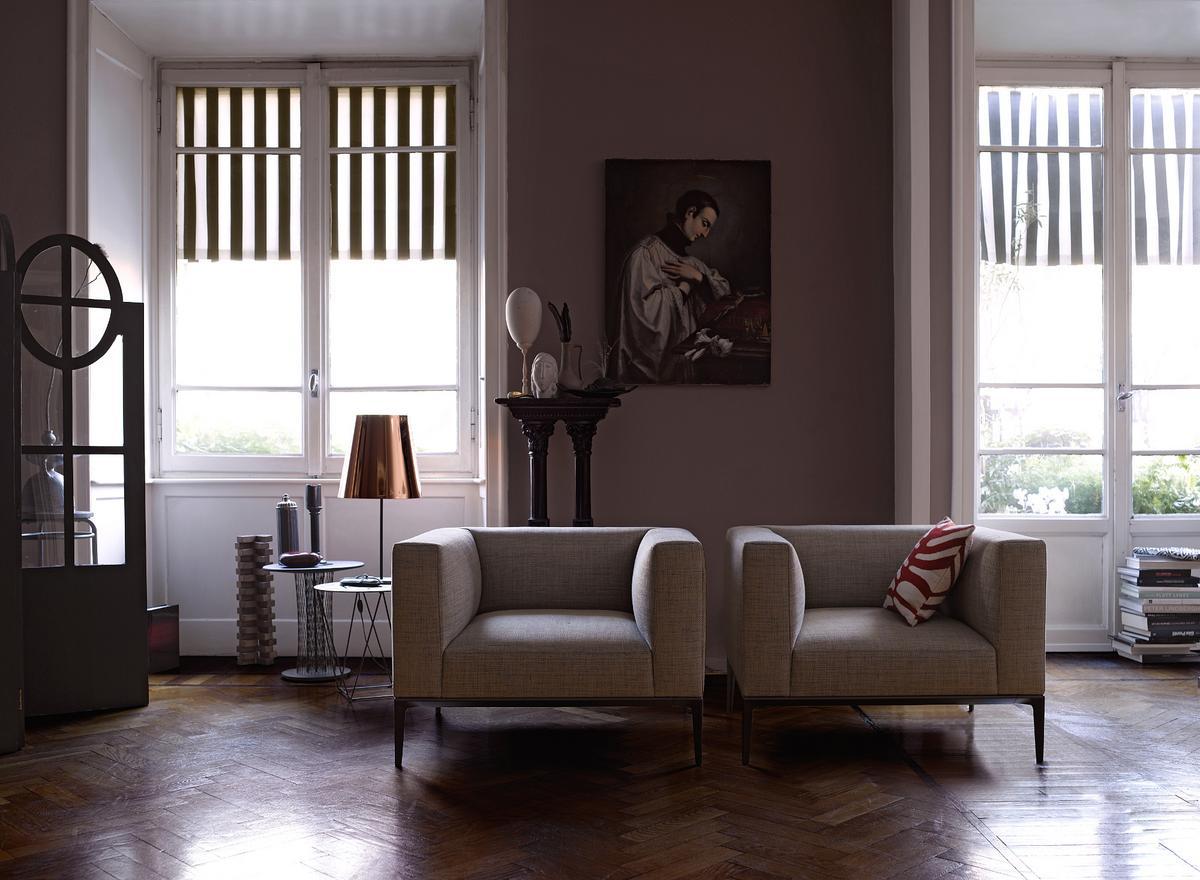 Walter knoll jaan armchair 780781 by eoos 2010 designer jaan armchair 780781 parisarafo Gallery