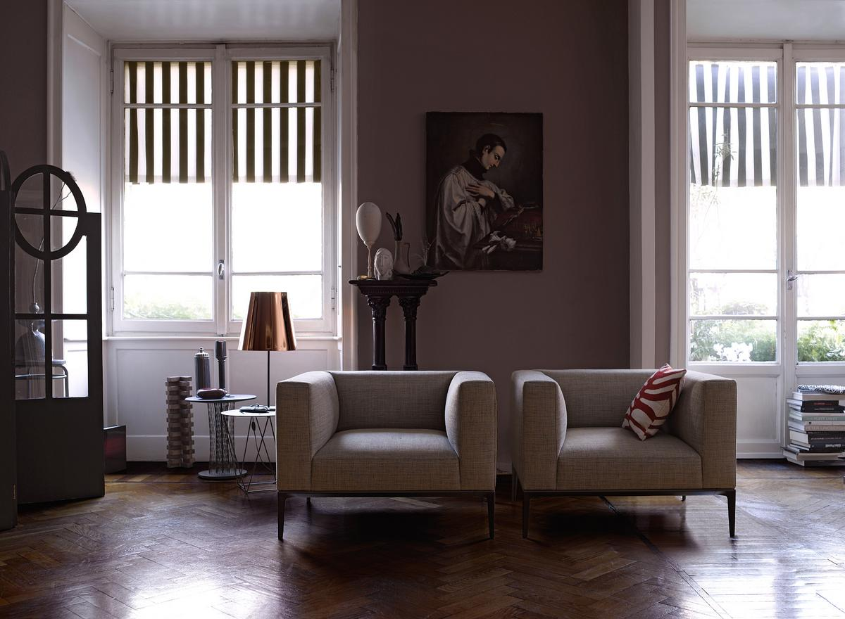 walter knoll jaan armchair 780 781 by eoos 2010. Black Bedroom Furniture Sets. Home Design Ideas