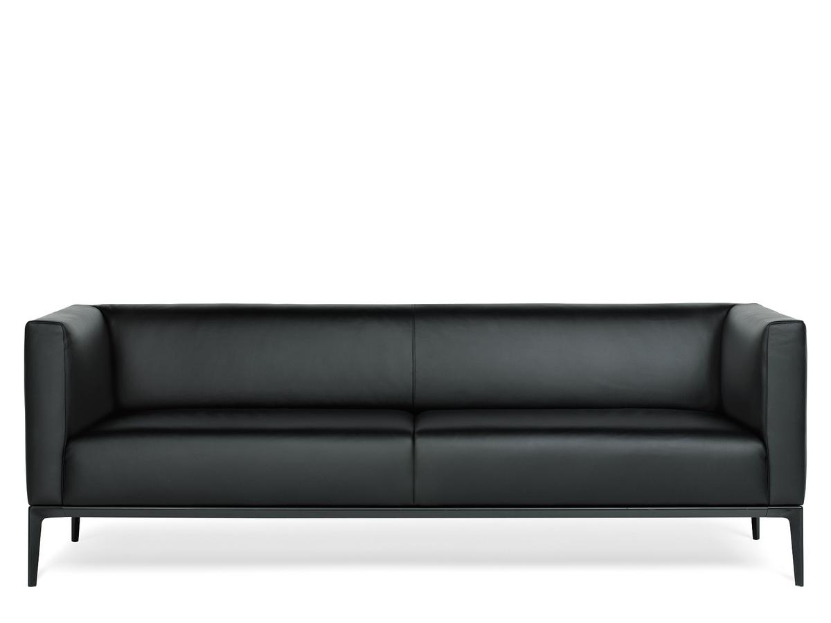 walter knoll jaan sofa 780 781 by eoos 2010 designer. Black Bedroom Furniture Sets. Home Design Ideas