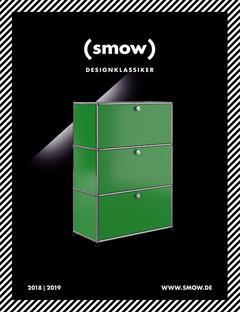 smow Catalogue 2018/19