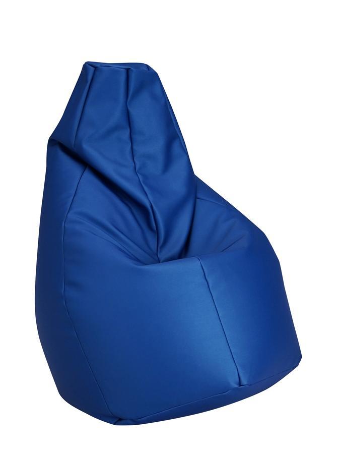 Beanbag Chair Sacco Vip Blue