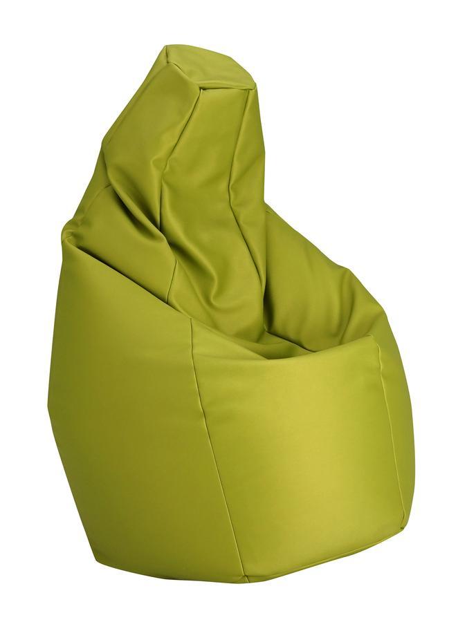 Beanbag Chair Sacco Vip Green