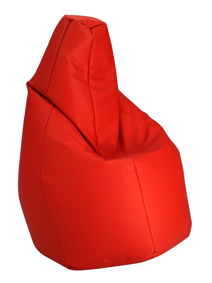 Zanotta Beanbag Chair Sacco By Piero Gatti Cesare Paolini Franco